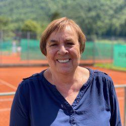 Birgit Mitchell