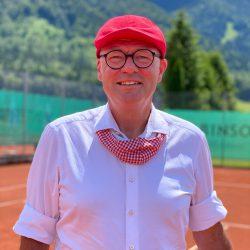 Udo Scherer